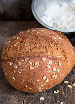 Afbeeldingen van Bake Off Ambachtelijk Spelt Meergranenbrood