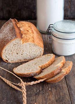 Afbeeldingen van Bake Off Ambachtelijk Speltwitbrood