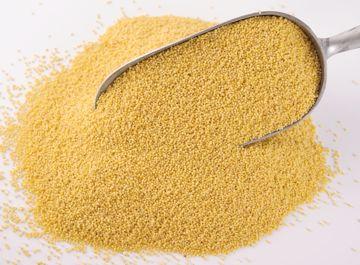 Afbeeldingen van Millet (Gierst) (1kg)