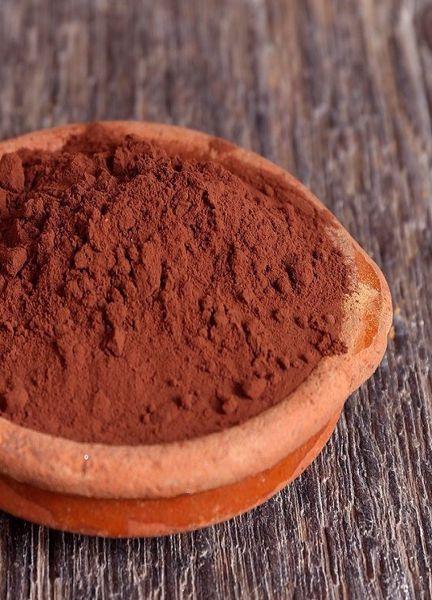 Afbeelding van Cacao poeder (250 gram)