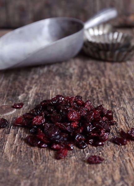 Afbeelding van Cranberries (500 gram)