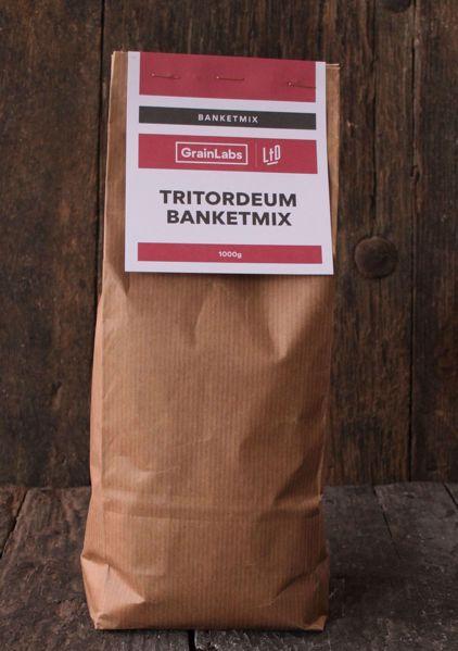 Afbeelding van Tritordeum Banketmix (1 kg)
