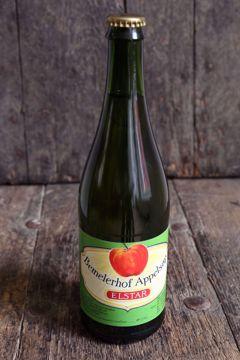 Afbeeldingen van Bemelerhof appelsap Elstar (vol van smaak)