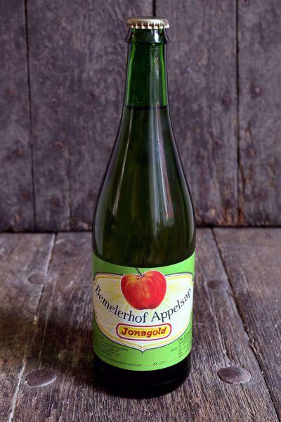 Afbeelding van Bemelerhof appelsap Jonagold (zoet)