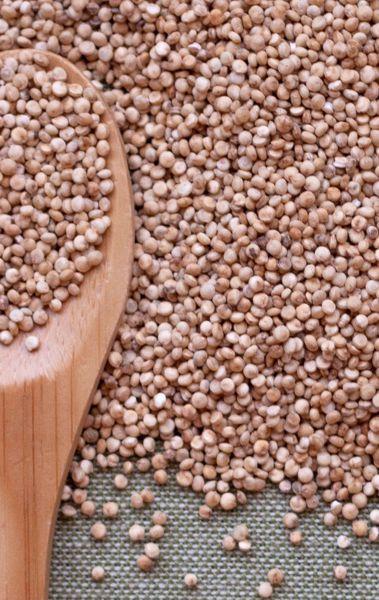 Afbeelding van Quinoa volkoren zaden (grootverpakking)