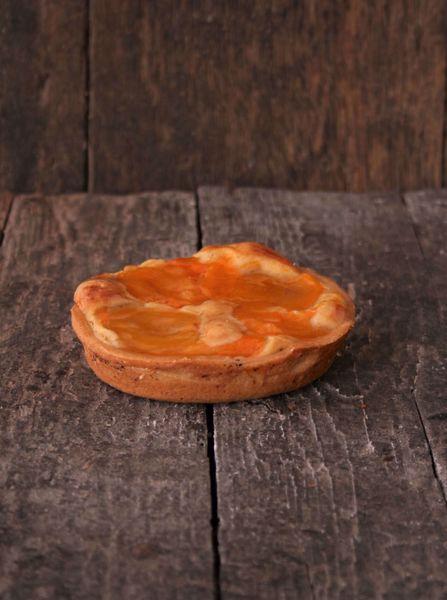 Afbeelding van Abrikozen Linzen Cakevlaaitje (klein)