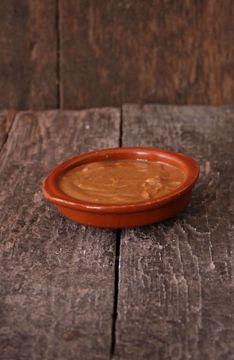 Afbeeldingen van Hazelnotenpasta (500 gram)