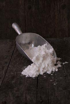 Afbeeldingen van Aardappelzetmeel (250 gram)