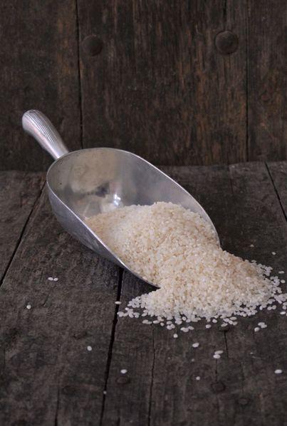 Afbeelding van Rijst voor rijstevlaai