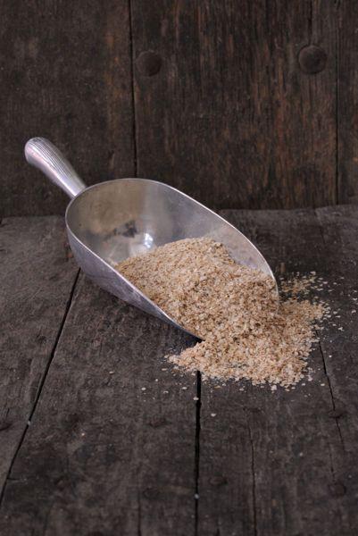 Afbeelding van Quinoa volkoren vlokken (grootverpakking)