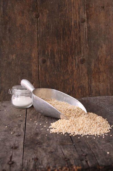 Afbeelding van Quinoa Pops (grootverpakking)