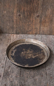 Afbeeldingen van Vlaai pan (gebruikt)