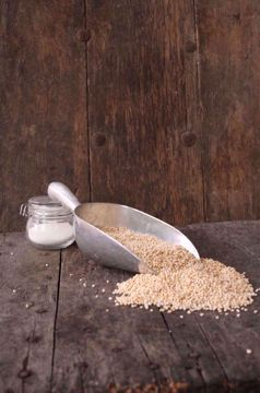 Afbeeldingen van Quinoa Pops (200g)