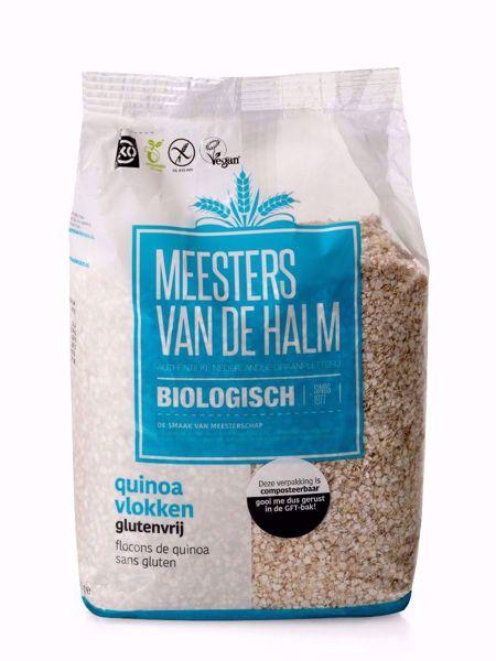 Afbeelding van Quinoavlokken (Glutenvrij)