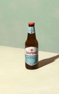 Afbeeldingen van Gulpener Bier Korenwolf (0.3cl) per 6 st verpakt