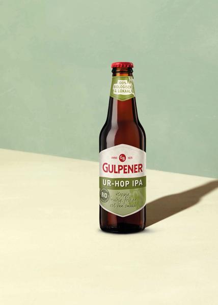 Afbeelding van Gulpener Bier Ur Hop (0.3cl) 6 st verpakt