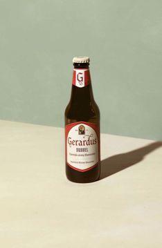 Afbeeldingen van Gulpener Bier Gerardus Dubbel (0.3cl) per 6st verpakt